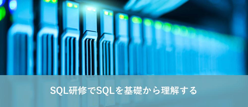 SQL研修